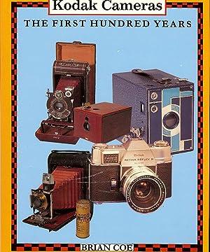 Kodak Cameras: The First Hundred Years: Coe, Brian