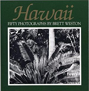 Hawaii: Fifty Photographs ( signed )
