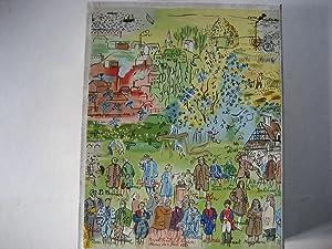 Lettre à mon peintre, Raoul Dufy.: OURY, Marcelle