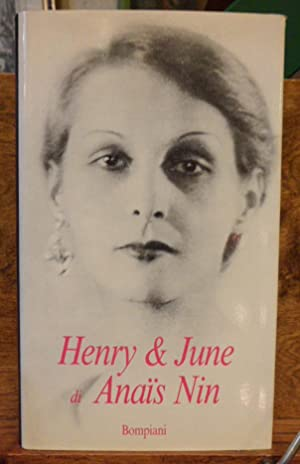 Henry & June: Anais Nin