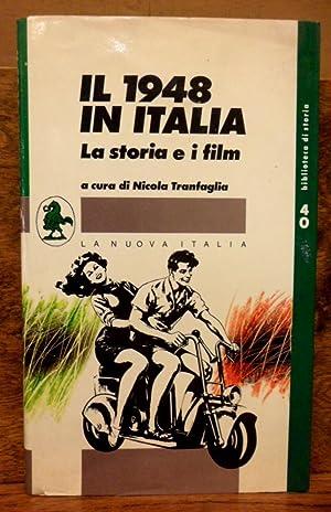 Il 1948 in Italia , la storia: Nicola Tranfaglia