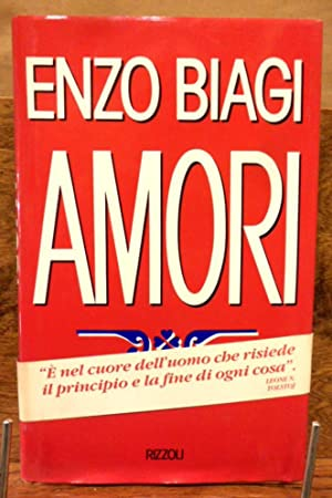 Amori: Enzo Biagi