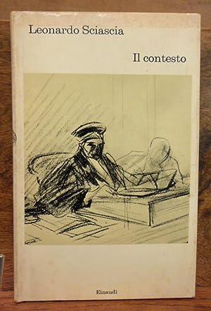 Il contesto una parodia: Leonardo Sciascia