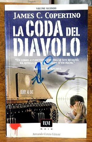 La coda del diavolo volume secondo: James C. Copertino
