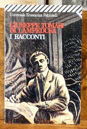 I racconti: Giuseppe Tomasi di