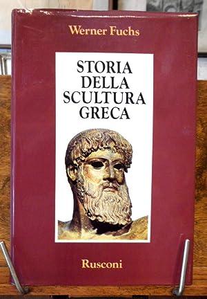 Storia della scultura greca: Werner Fuchs