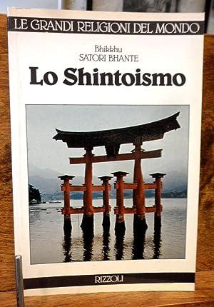 Lo Shintoismo: Bhikkhu Satori Bhante