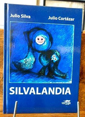 Silvalandia: Julio Silva ,
