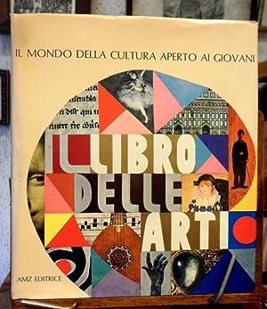 Il libro delle arti alla scoperta del: Mario Faustinelli ,