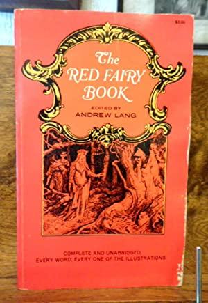 The red fairy book edited by Andrew: Andrew Lang