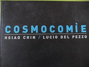 Cosmocomìe Hsiao Chin e Lucio del Pezzo: Guido Angelucci