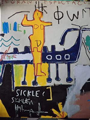 Jean-Michel Basquiat: Jean-Michel Basquiat -