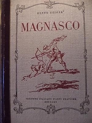 Magnasco: Benno Geiger