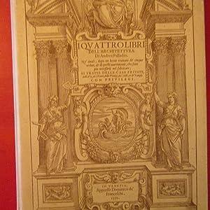 I Quattro Libri dell'Architettura: Andrea Palladio