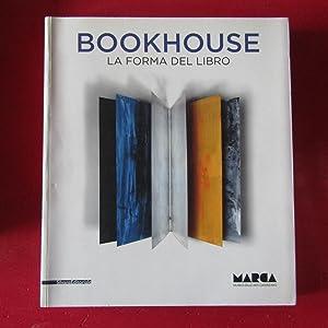 Bookhouse La forma del libro: Alberto Fiz (