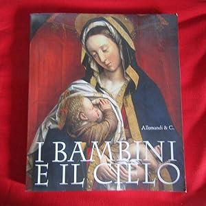 I Bambini e il Cielo: Alessio Geretti, Serenella