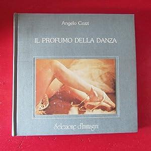 Il profumo della danza: Angelo Cozzi