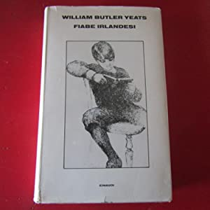 Fiabe irlandesi: William Butler Yeats