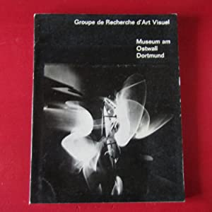 Groupe de Recherche d'Art Visuel Garcia-Rossi Le