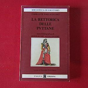 La retorica delle puttane: Ferrante Pallavicino