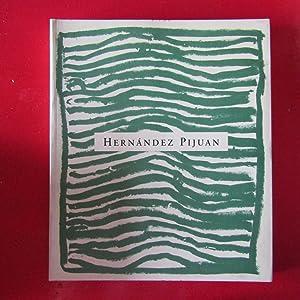 Hernàndez Pijuan Sentiment de paisatge 1972 -: Elvira Maluquer