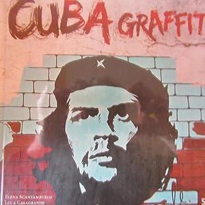 Cuba Graffiti: Elena Scantamburro, Luca