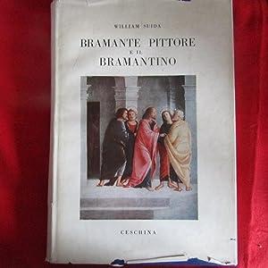 Bramante Pittore e il Bramantino: William Suida