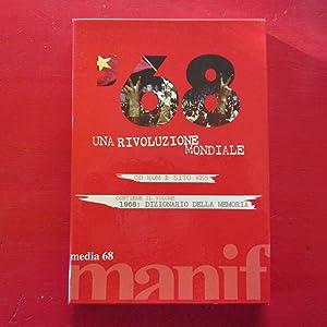 1968 - Dizionario della memoria CD Rom Una rivoluzione mondiale