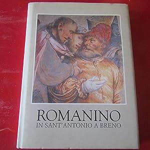 Romanino in Sant'Antonio a Breno: Oliviero Franzoni -