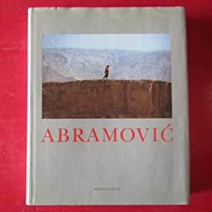 Marina Abramovic: Bojana Pejic - Doris von Drathen