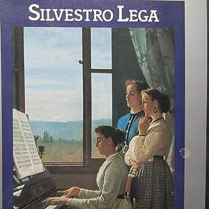 Silvestro Lega Dipinti: Dario Durbè -