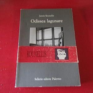 Jannis Kounellis Odissea lagunare: Mario Codognato (