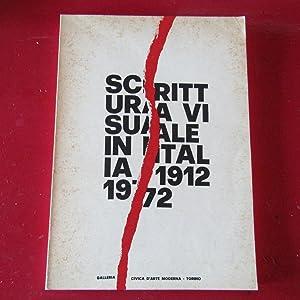 Scrittura visuale in Italia 1912-1972: Luigi Ballerini