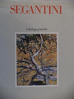 Segantini Catalogo Generale: Annie-Paule Quinsac
