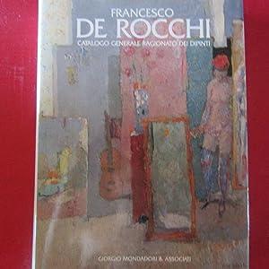 Francesco De Rocchi Catalogo Generale Ragionato dei: Giorgio Mascherpa e