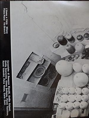 Ceramiche di Rossana Bianchi, Emilio Galassi, Emilio Scanavino, Ettore Sottsass, Panos Tsolakos, ...