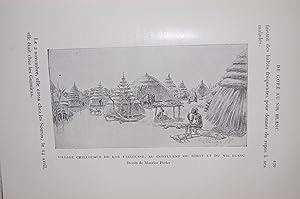Mission de Bonchamps, Vers Fachoda a la rencontre de la mission Marchand a travers l'Ethiopie ...