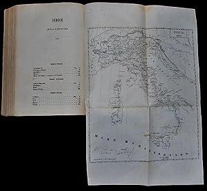 La campagna d'Italia dell'anno 1859. Cronache di guerra scritte dal barone di Bazancourt chiamato ...