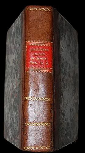Trattato delle malattie dei bambini e della: Girtanner Christoph, Lavather