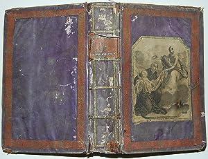 Hand - und Gebethbuch der Jungfrauen, welche nach der wahren Andacht und christlichen ...