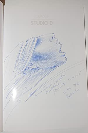 25 Godina Nadrealizma 1970-1995 Tanko Maroevic / Goran Blagus, Galerija Studio D.: Dimitrije (...