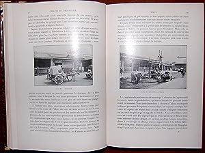Mes chasses dans les cinq parties du monde par Paul Niedieck, traduit de l'allemand par L. ...