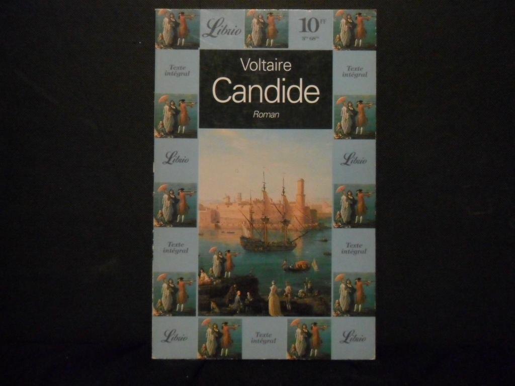 voltaires candide the transformation of candide essay Optimism as a theme for candide just as on the title, candide, or optimism, optimism is also used as a major theme voltaire's satire of philosophical optimism is one of the major issues of candide.