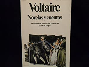 Novelas y cuentos: Voltaire