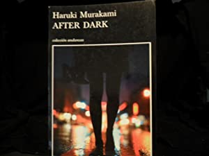 AFTER DARK: HARUKI MURAKAMI