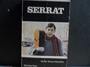 SERRAT: VAZQUEZ MONTALBAN