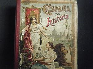ESPAÑA Y SU HISTORIA: S. CALLEJA