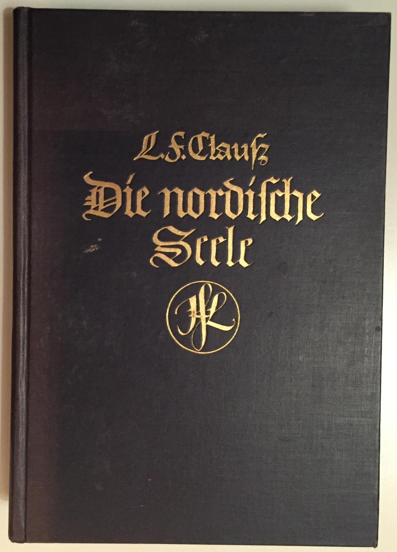 Die Nordische Seele Von Clauss Zvab