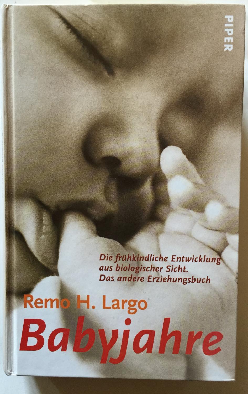 Remo Largo Babyjahre