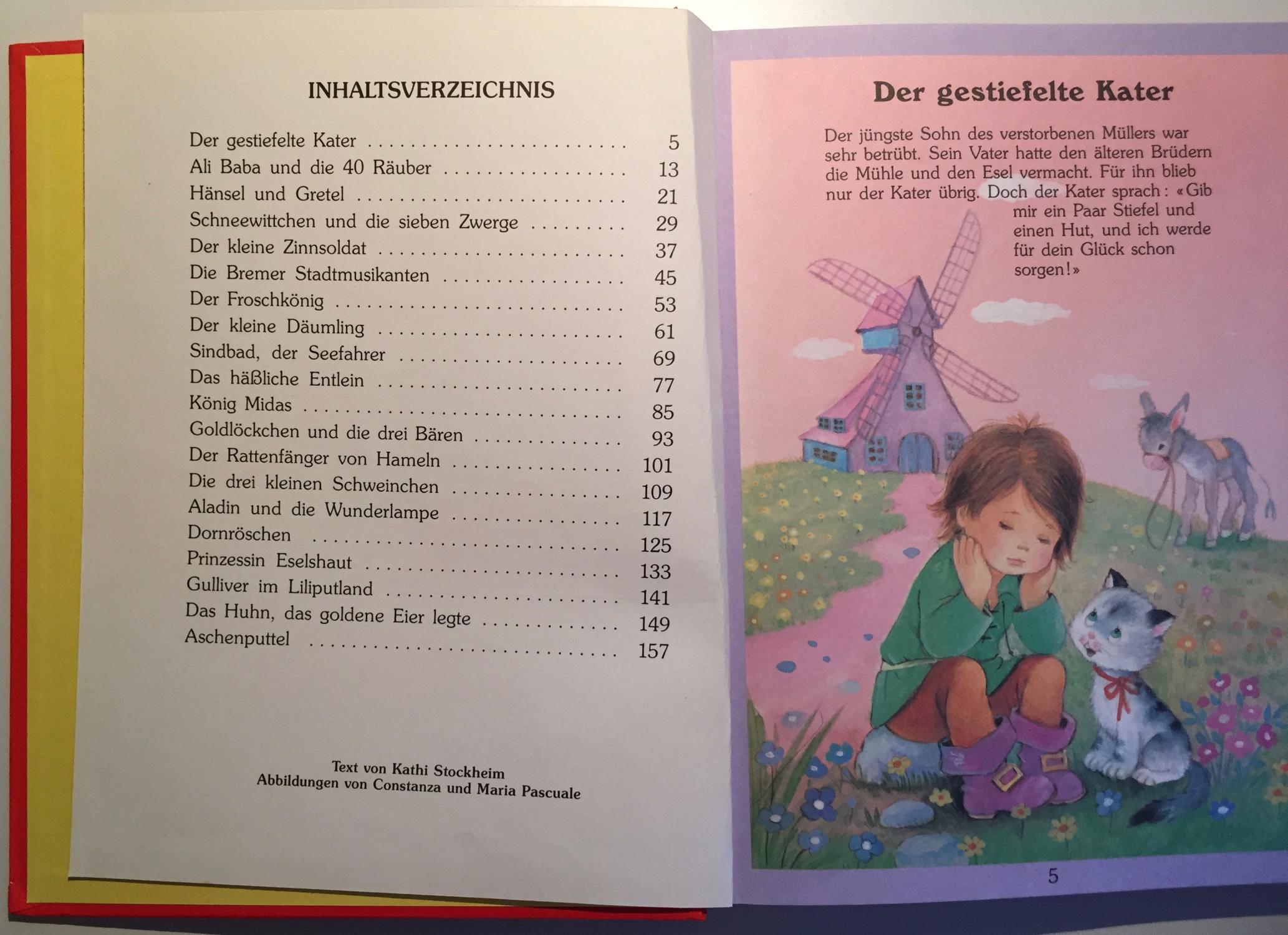 das goldene märchenbuch - ZVAB
